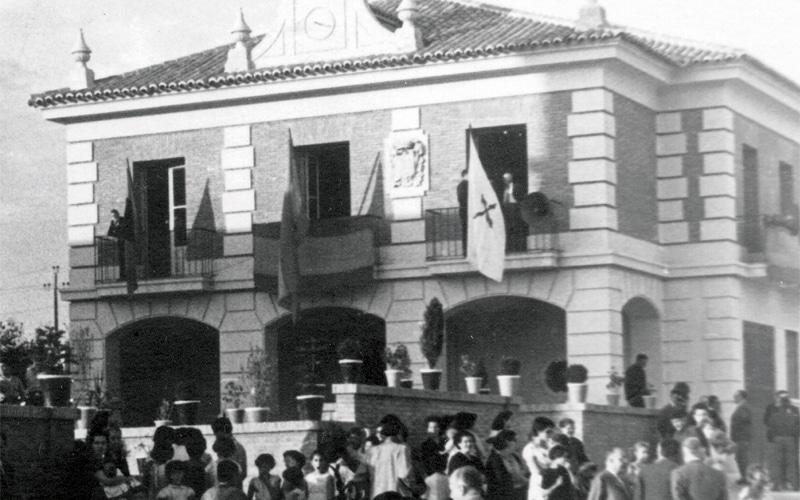 Rivas Vaciamadrid: el pueblo que resurgió de sus cenizas