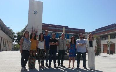 Las dos concejalas de Podemos se suman al Gobierno de Rivas