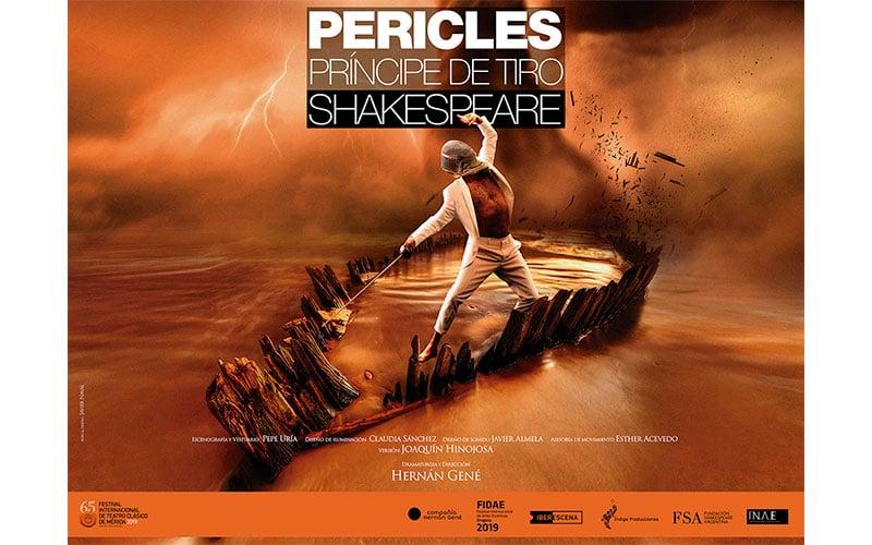 preestreno nacional de Pericles