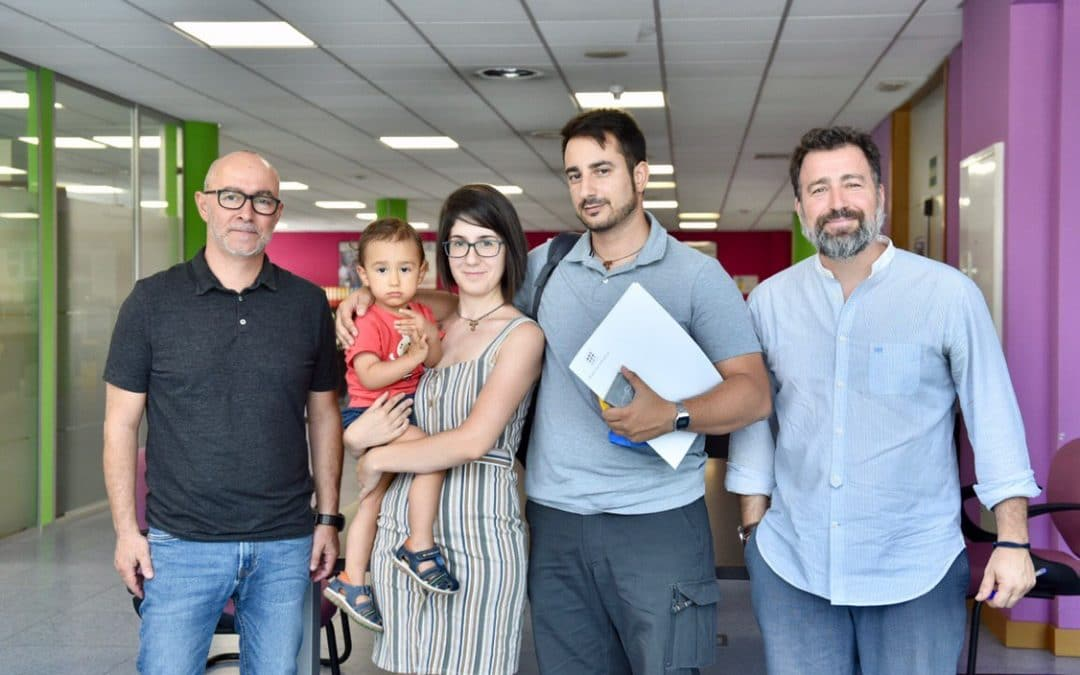 La EMV de Rivas adjudica en julio 11 nuevas viviendas públicas en alquiler