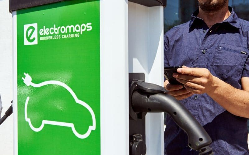 Rivas estrena cinco nuevos puntos de recarga de vehículos eléctricos