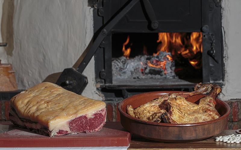 Nuevos aires y nuevos sabores para este otoño en el Restaurante El Roble de Arganda