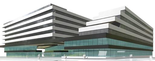 HM hospital Rivas