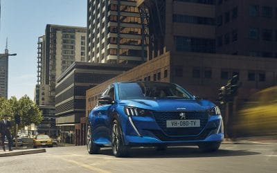 Descubre en Iluscar Rivas el nuevo Peugeot 208: moderno, versátil y urbano
