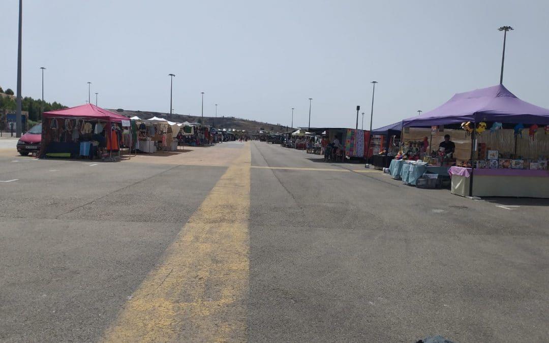 Comerciantes del Mercado Central del Miguel Ríos piden «medidas urgentes» para relanzarlo