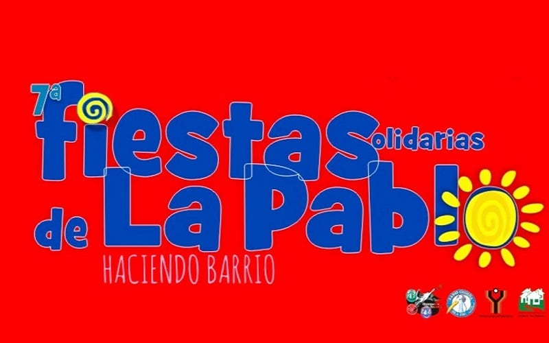 """Las fiestas solidarias de """"la Pablo"""" toman este finde Copima"""