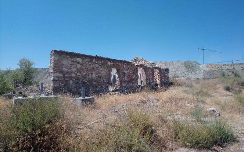 La última memoria de los pueblos olvidados (II): Rivas de Jarama, el pueblo que desapareció por una rotonda