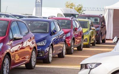 La V Feria del Automóvil de Rivas será virtual y se celebrará entre el 15 y el 30 de noviembre