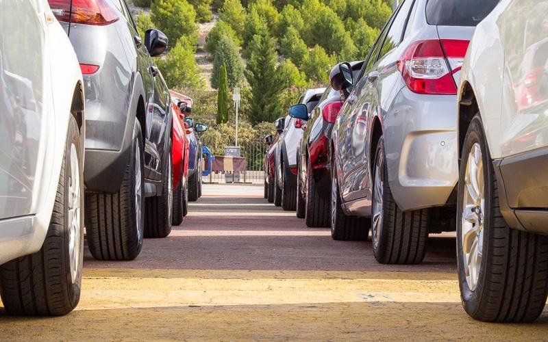 Feria del Automóvil de Rivas Vaciamadrid 2019