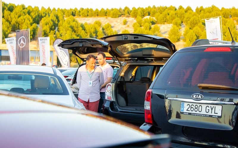 feria automovil rivas 2019