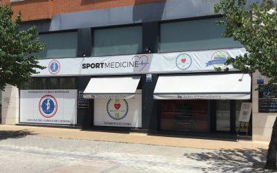 Sport Medicine: prueba su método exclusivo para lograr tus objetivos de salud y pérdida de peso