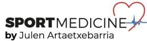 sportmedicine by julen artaetxebarria