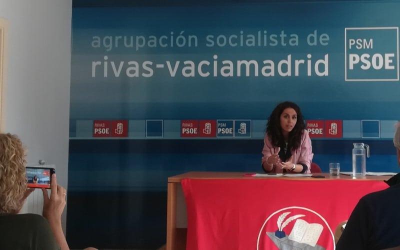 Un nuevo desencuentro aleja la posibilidad de un gobierno compartido entre IU-Equo y PSOE en Rivas