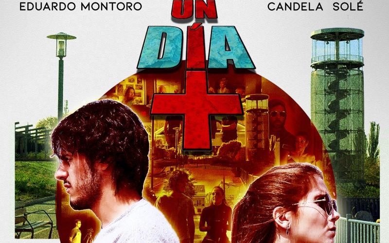 Una peli 'made in Rivas': llega 'Un día más', un recorrido por la ciudad en 16 'paradas' cinematográficas