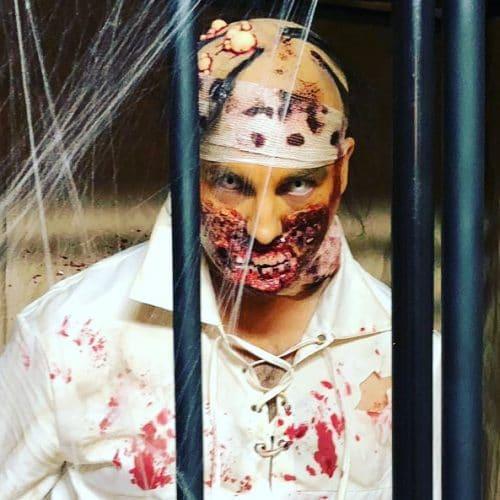 Los mejores planes para el 'puente' de Halloween en Rivas, Arganda y alrededores