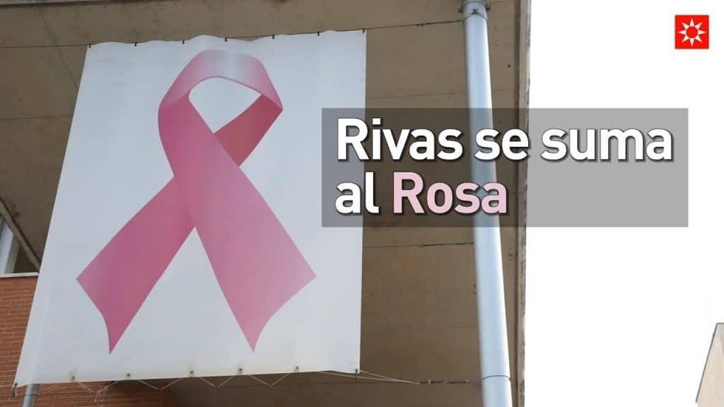 rivas cancer de mama concentracion video 2019