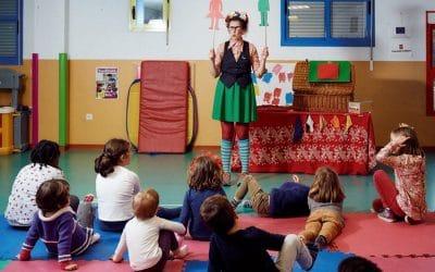 Noviembre en Rivas: un mes para reivindicar los derechos de la infancia