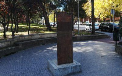 El busto de 'la Pasionaria' volverá a su sitio antes del jueves