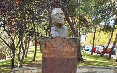 'La Pasionaria' regresa a su pedestal en Rivas