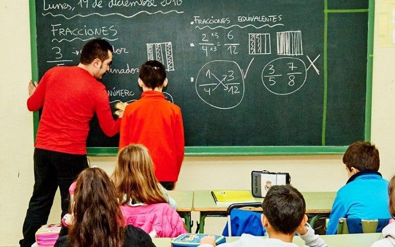 Los colegios Las Cigüeñas, Los Almendros y El Parque, reconocidos por Unicef como referentes en Educación en Derechos de la Infancia