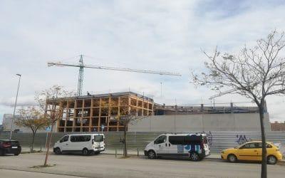 Se busca personal administrativo, de limpieza y monitores deportivos para el nuevo Centro Deportivo La Luna