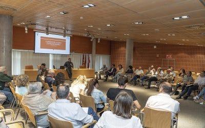 El Gobierno de Rivas pone en marcha un proceso consultivo para rediseñar las estrategias de participación ciudadana
