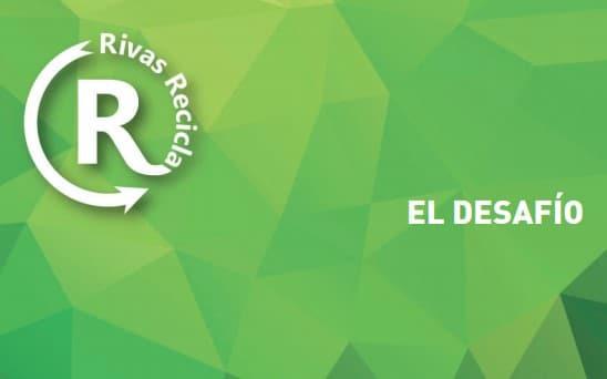 Llega el desafío Rivas Recicla: la ciudad se divide en 45 'equipos' que competirán por recuperar más envases