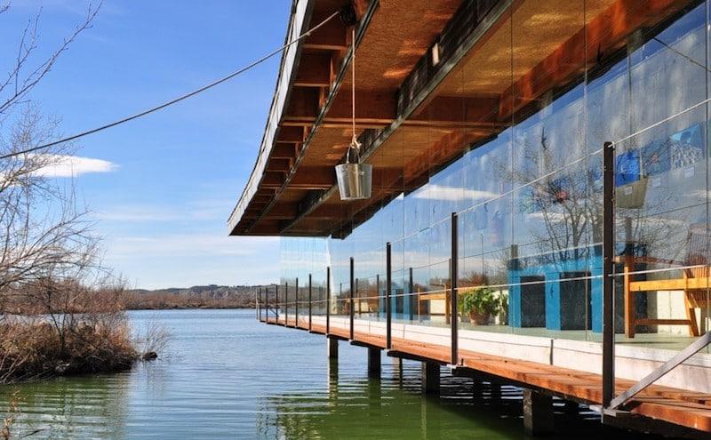Centro de Educación Ambiental El Campito (foto: Comunidad de Madrid)