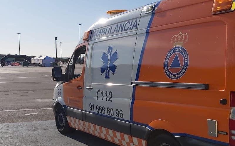 Polémica tras varias bajas en Protección Civil Rivas por «falta de actividad»
