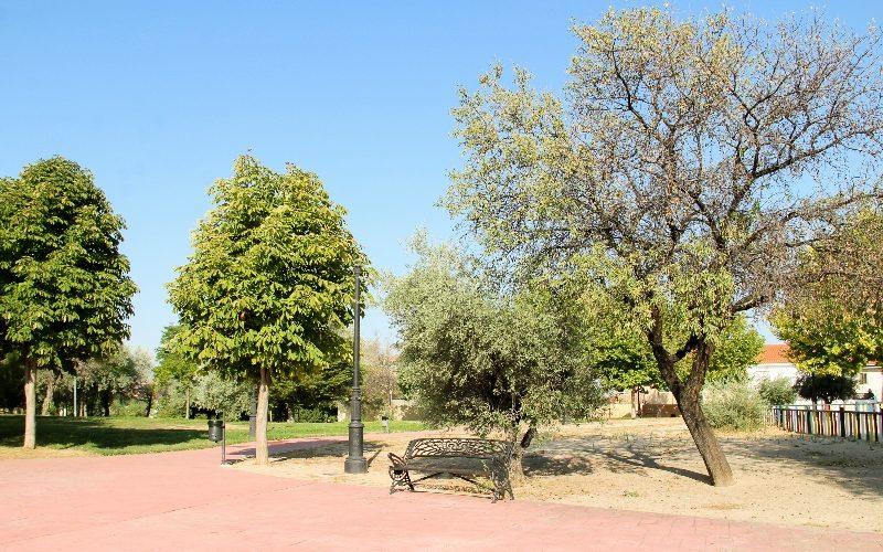 Arganda plantará 10.000 árboles para reducir las emisiones de CO2