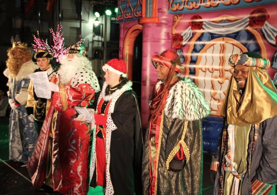 Cabalgata de Reyes de Arganda 2020: recorrido y horarios