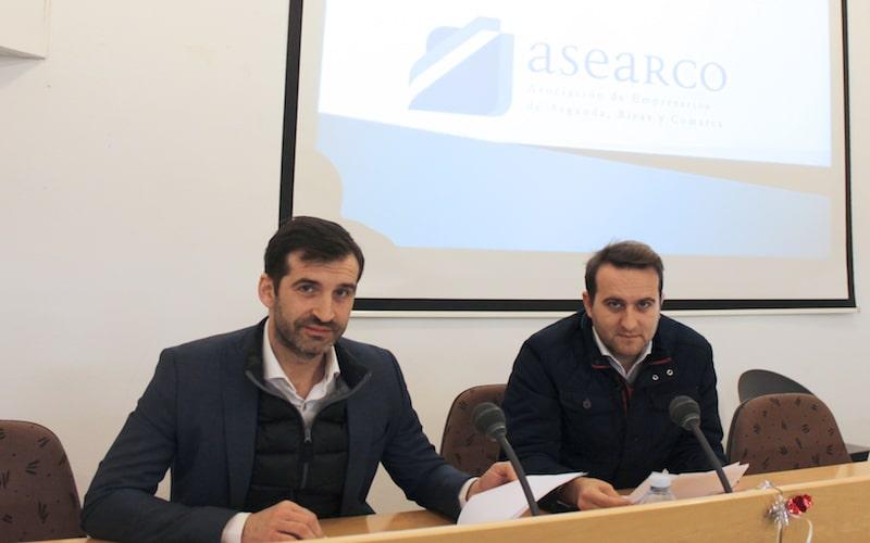 David París continuará en funciones al frente de ASEARCO al no presentarse candidaturas para presidir la asociación