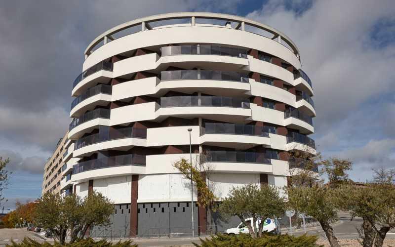 Tu negocio en Rivas: 'atrapa' los últimos locales y oficinas de Residencial Dublín