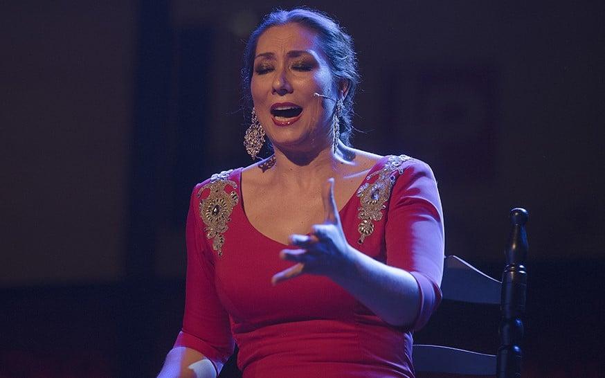 Rivas Flamenca 2020: Marina Heredia, El Cabrero y Farruquito, entre otros