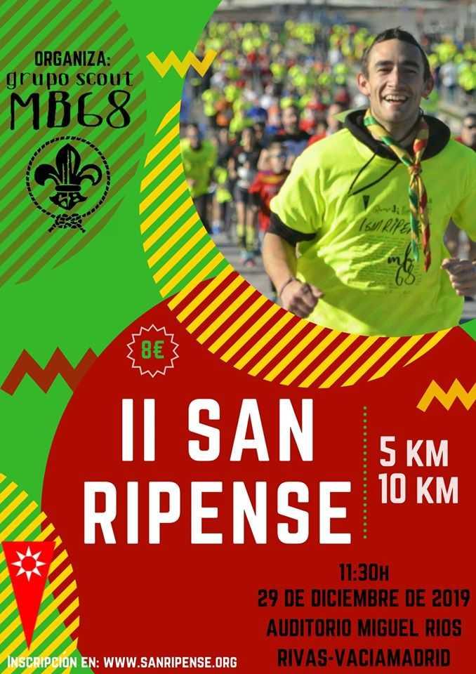 San Ripense 2019