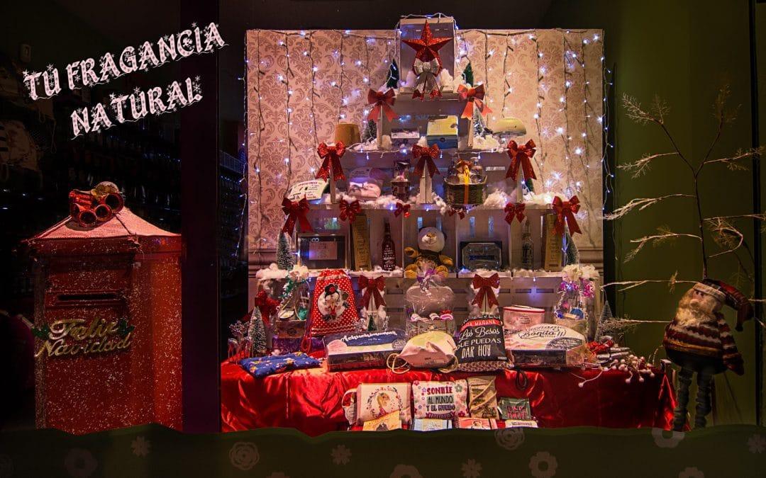 Arganda pone en marcha una campaña para fomentar las compras locales en Navidad
