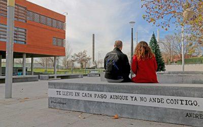 Se buscan versos para engalanar las calles de Rivas
