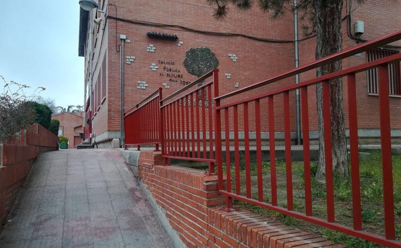 Los colegios públicos de Rivas arrancarán con jornada continua el próximo curso, con extraescolares en función de la situación sanitaria