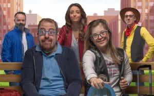 Campeones del Humor estreno en Rivas