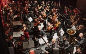 Orquesta Athanor
