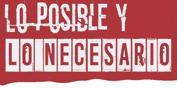 Proyección del documental 'Lo posible y lo necesario', sobre la vida de Marcelino Camacho