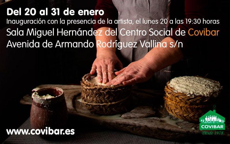 Exposición Fotográfica «Mujeres Rurales»
