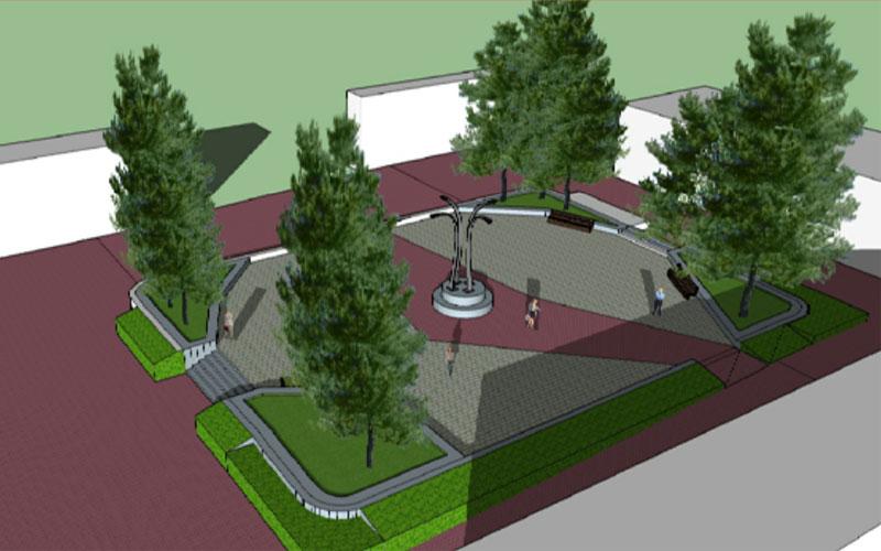 El plan de accesibilidad en el Casco Urbano de Rivas creará una 'zona 30' y una 'nueva' plaza de la Libertad