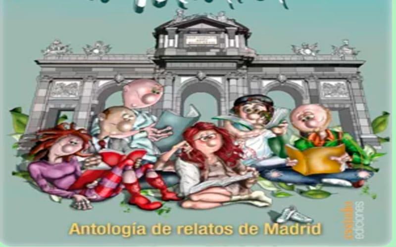 Presentación del libro «Del cielo a Madrid»