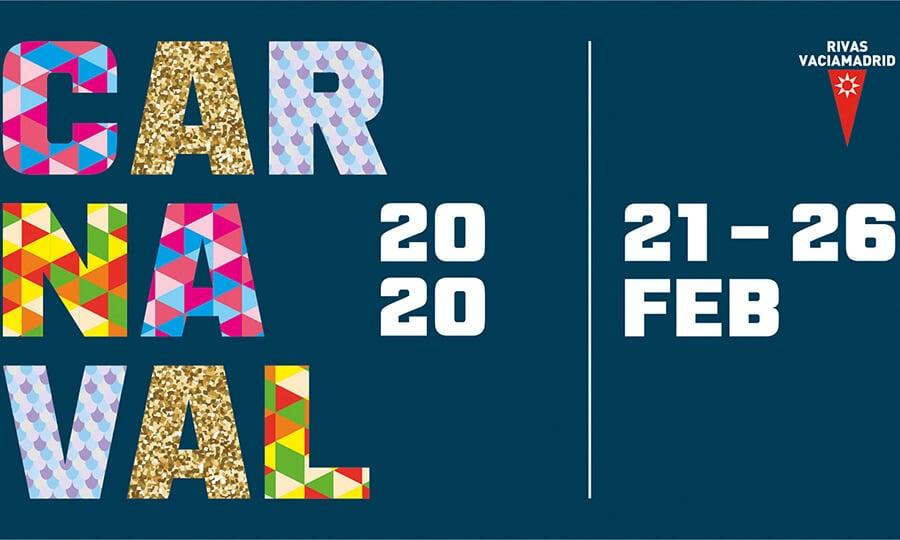 Llega el Carnaval 'Rivas de Janeiro' 2020