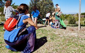 Fiesta de la Semilla (Foto: Ayuntamiento de Rivas Vaciamadrid)