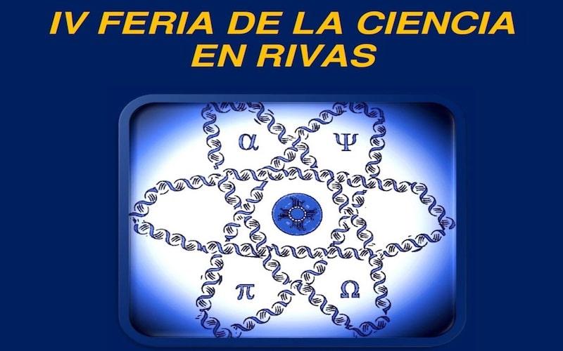 APLAZADA / IV Feria de la Ciencia de Rivas