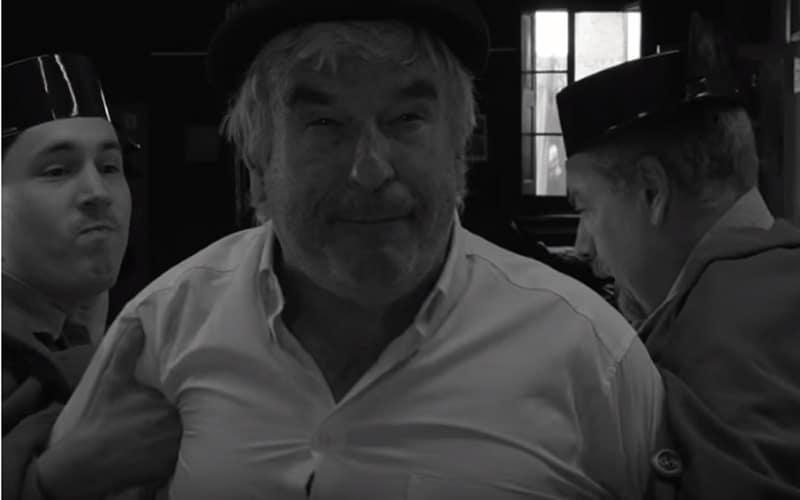 Cine social con la proyección del documental 'Tijera contra papel'
