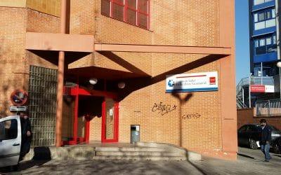 El turno de tarde del Centro de Salud 1º de Mayo de Rivas se deriva al Centro de Salud La Paz