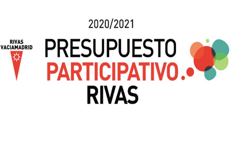 Comienza la votación del Presupuesto Participativo de Rivas 2020: estas son las 39 propuestas ciudadanas